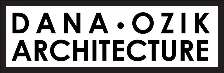 Dana Ozik Architecture